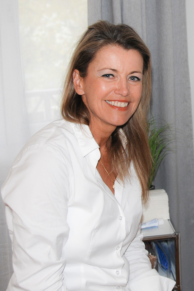 Christiane Leupold