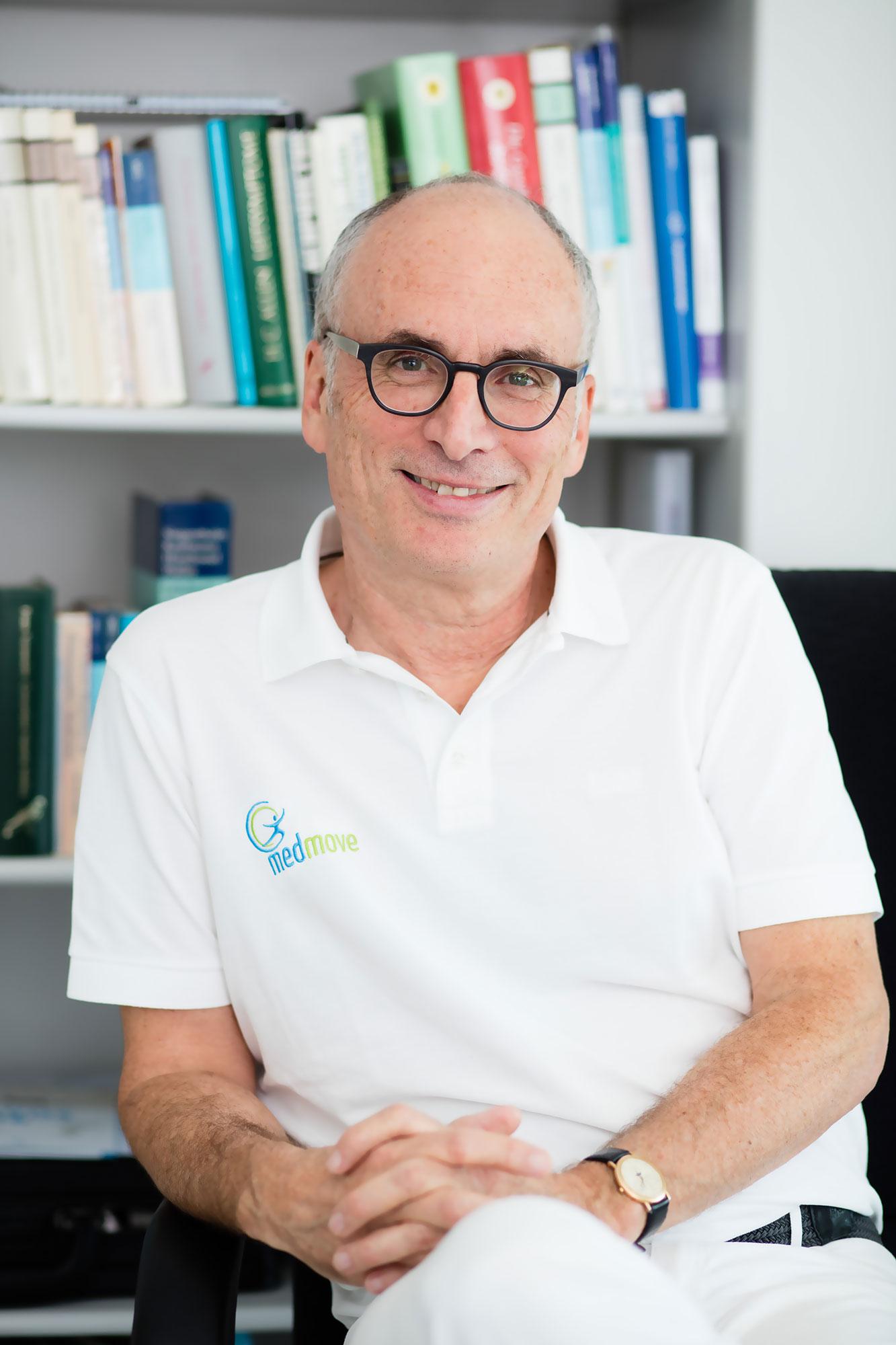 Rolf Dünnenberger