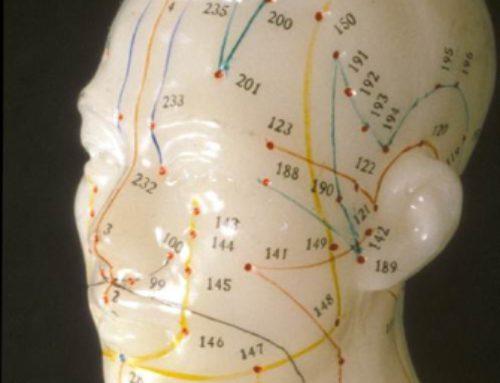 Chinesische Medizin / Akupunktur
