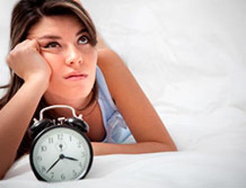 Schlafstörungen und Melatonin