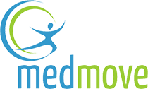 Arztpraxis Medmove Logo