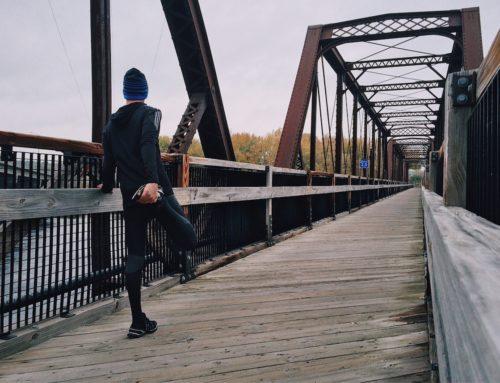 Läuferknie – Runner's knee