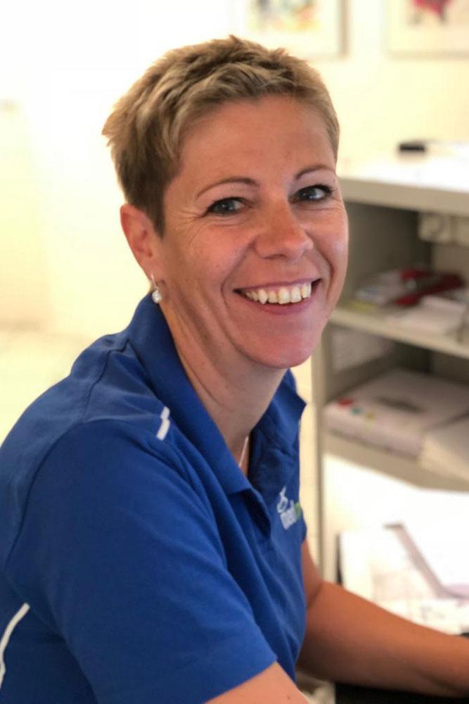 Sylvia Linnenbach