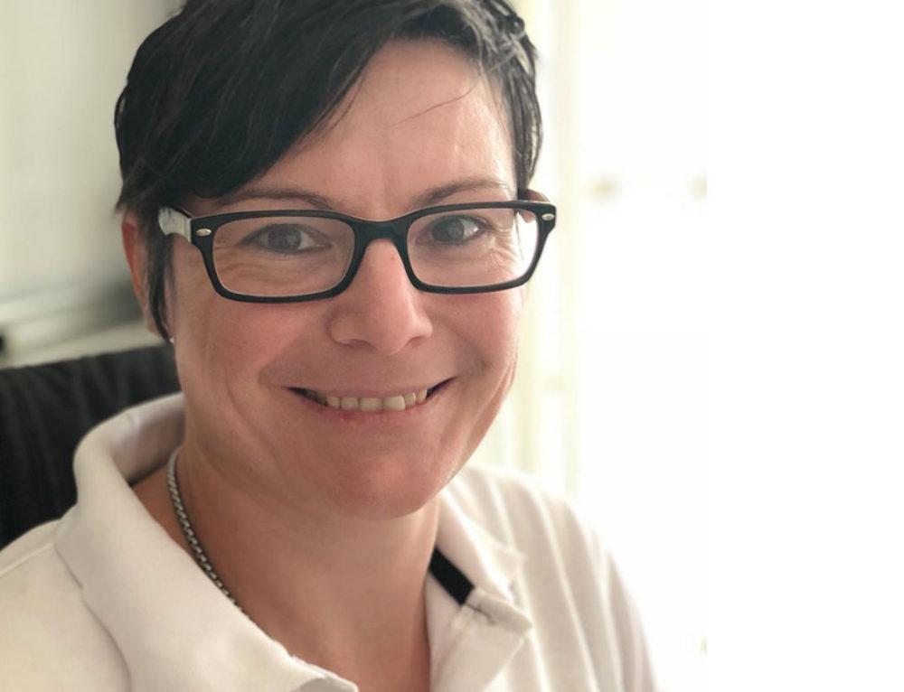Neu bei uns: Frau Dr. med. Nicole Agustoni